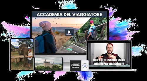 Accademia del Viaggiatore